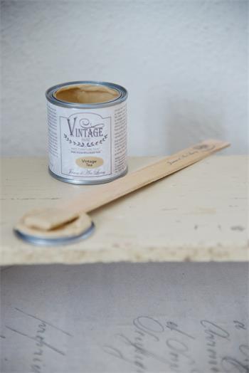 Kalkfärg  Vintage tea 700 ml