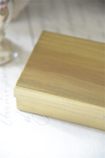 Guld metallic effekt 200 ml