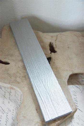 Silver metallic effekt 200 ml