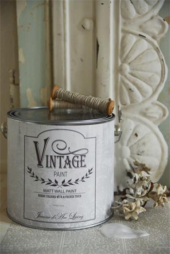 Matt Antique Cream 2500 ml