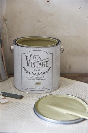 Matt Antique Green 2500 ml