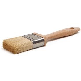 Pensel för målning med kalkfärg 25 mm