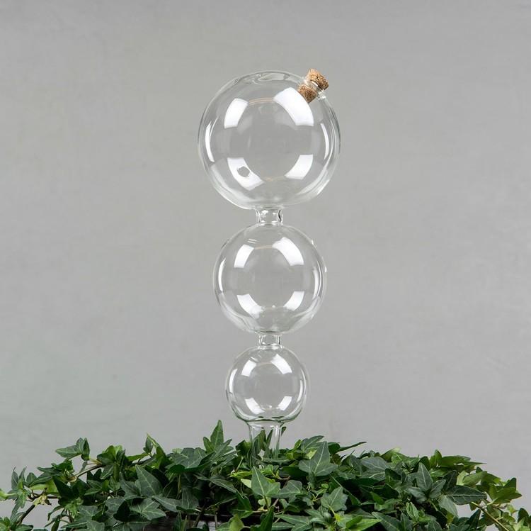 Bevattningsglas 3-bubblor