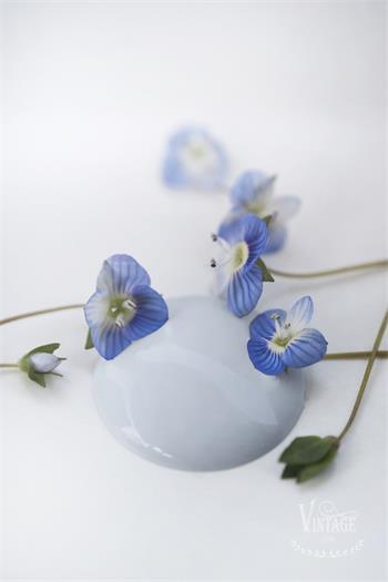 Kalkfärg Baby Blue 100 ml