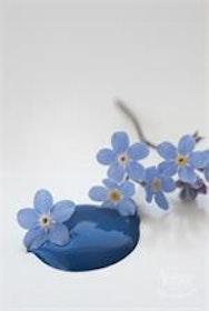 Kalkfärg  Warm Blue 700 ml