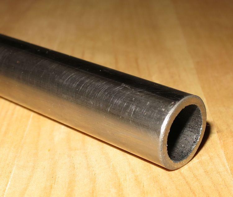 SVETSAT PRECISIONSRÖR 10*1mm DIN 2394