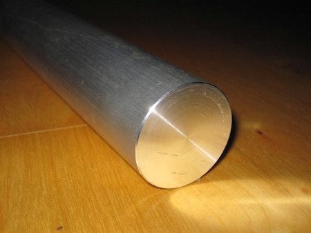 ALUMINIUM 50mm  EN-AW 7075 -T6