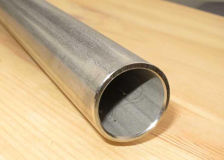 ROSTFRITT RÖR 16*1,5mm SLIPADE K320 EN 1.4307