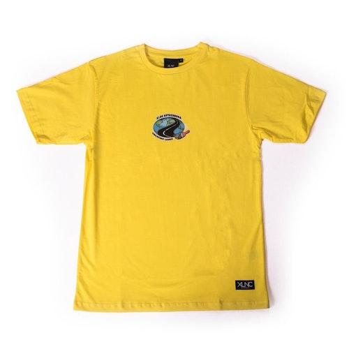 "XLNC - ""Creating Lanes"" t-shirt"
