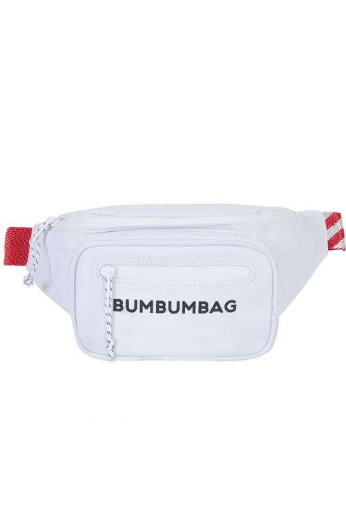 Bumbumbag - Milkshake GPS Bumbag White Chocolate - Vit