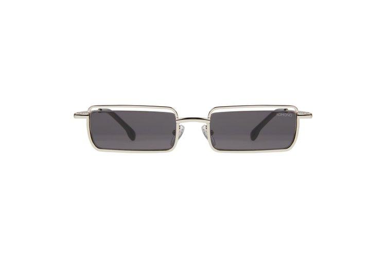 Komono - Jackson Silver Smoke - Solglasögon - Unisex
