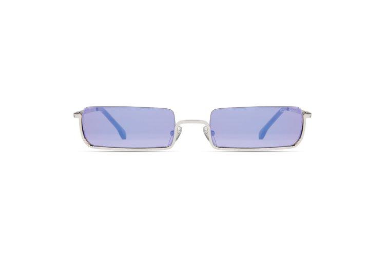 Komono - Tyrel Silver Amethyst - Solglasögon - Unisex