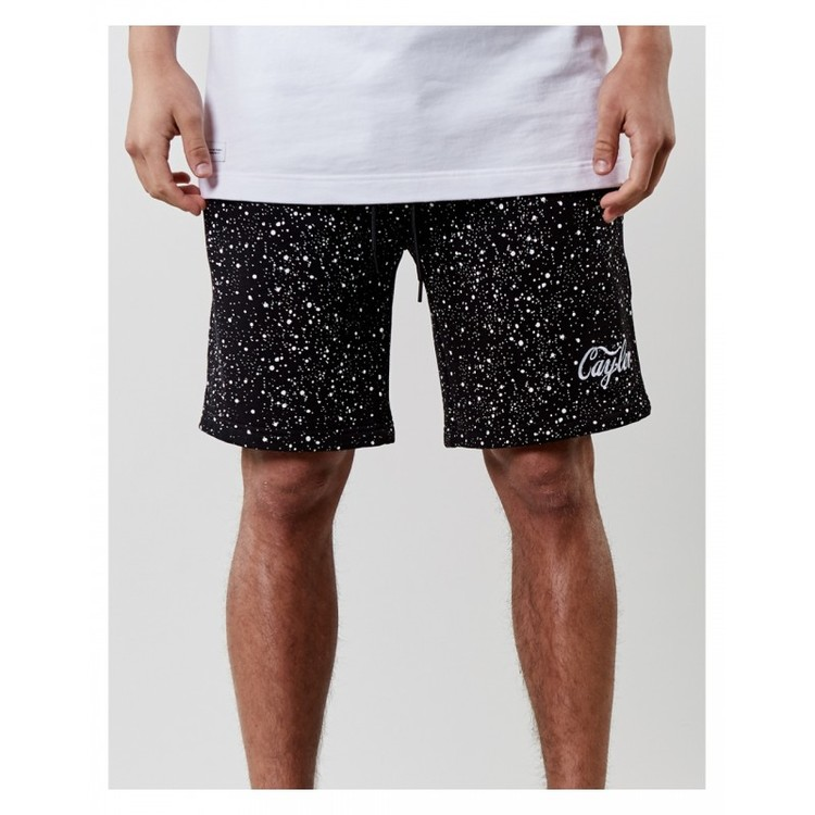 Cayler & Sons - Colombia shorts - Svart