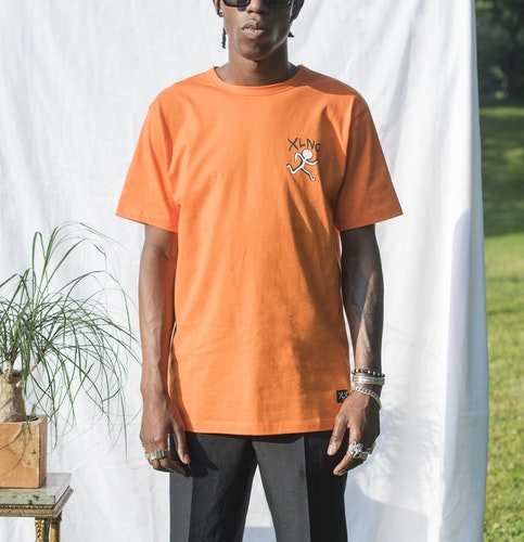 """Running"" t-shirt"