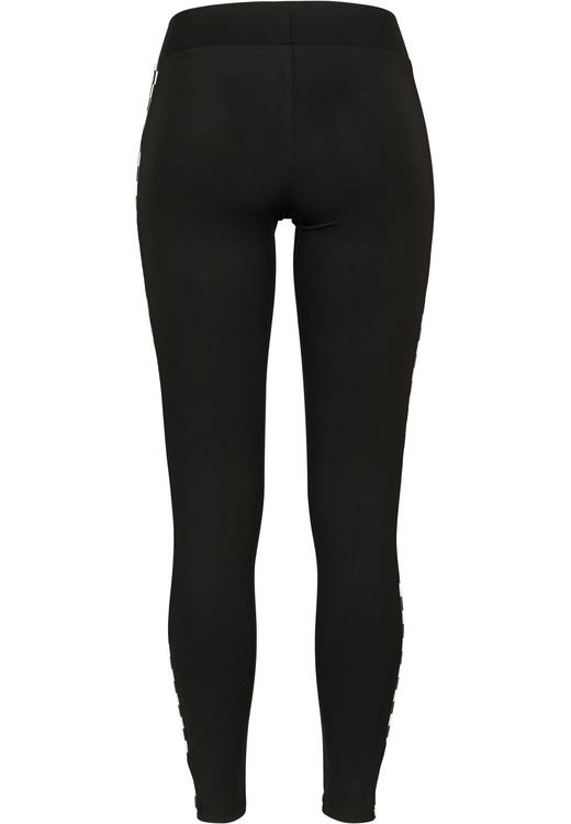 URBAN CLASSICS - Ladies Side Check Leggings