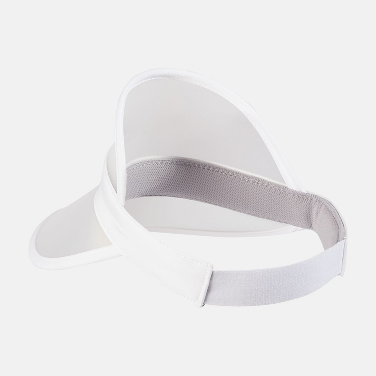 FILA - VISOR Plastic Visor keps - Vit