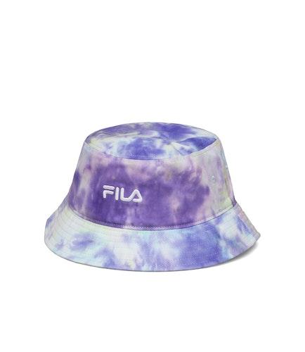 FILA - AOP Bucket Hatt - Lila