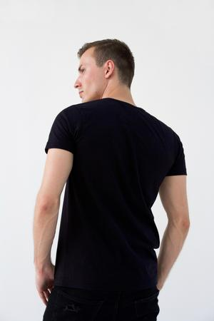 YLYK - Logo T-shirt - svart