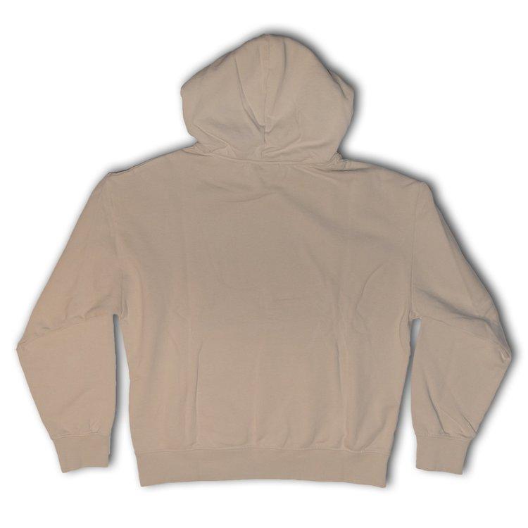 """XLNC - """"Creme"""" Hoodie - beige"""