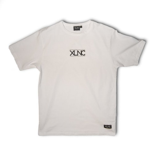 "XLNC - ""Creme"" T-shirt - beige"