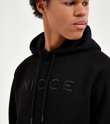 NICCE - Mercury Hoodie - Black