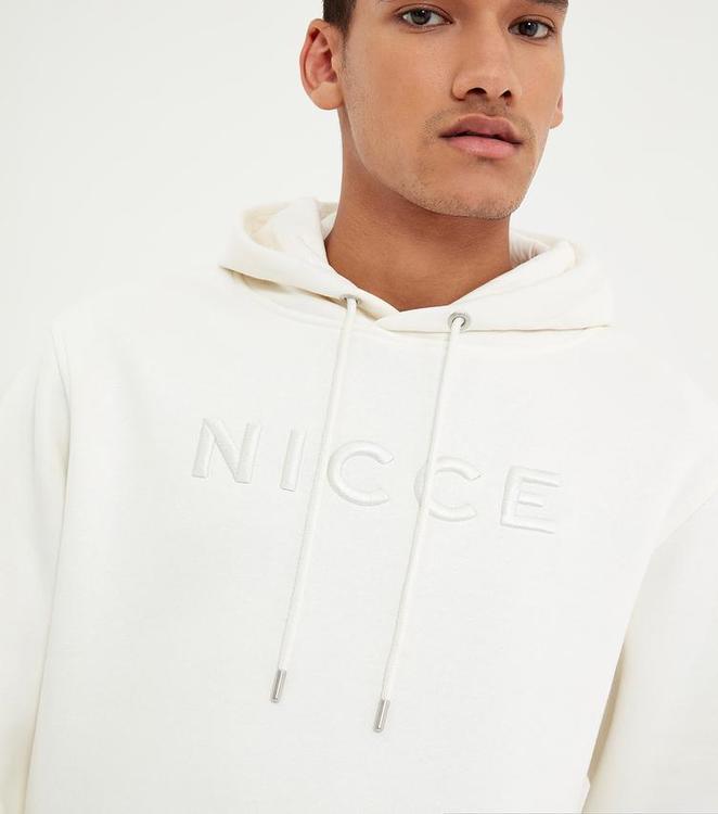 NICCE - Mercury Hoodie - Ecru