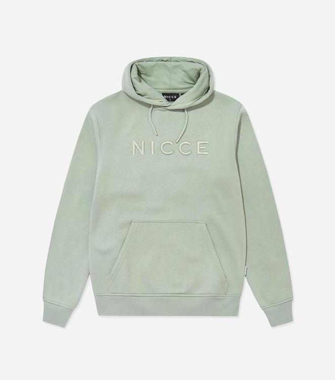 NICCE - Mercury Hoodie - Spearmint
