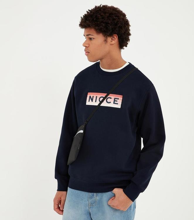 NICCE - Alto Sweatshirt - Navy
