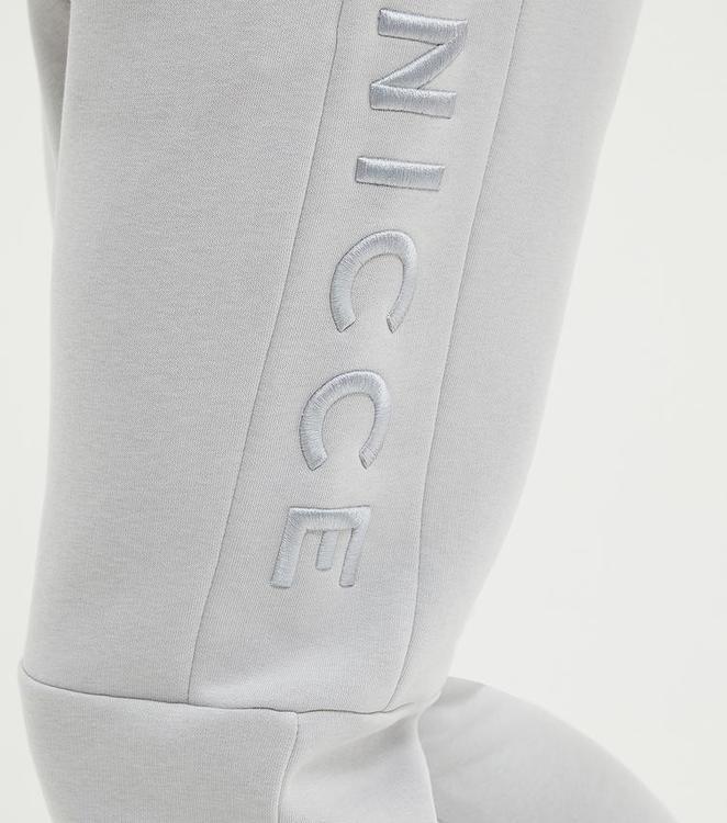 NICCE - Mercury Joggers - Stone Grey
