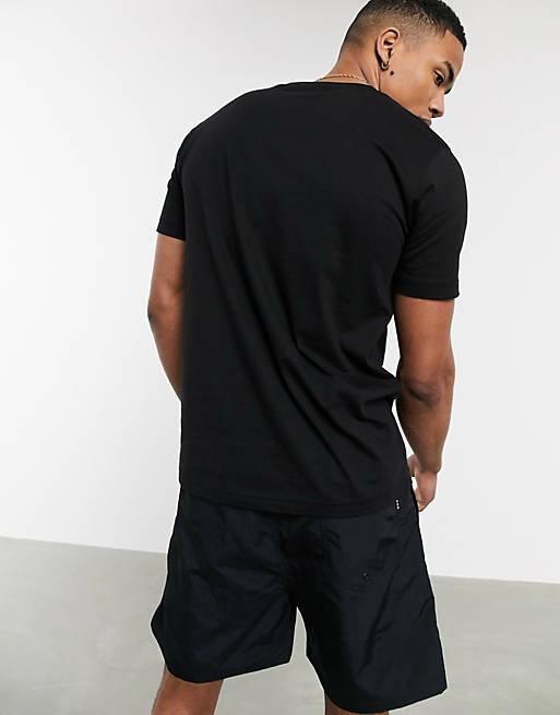 NICCE - Denver T-shirt - Black