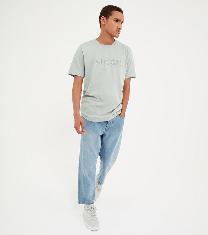 NICCE - Mercury T-shirt - Spearmint
