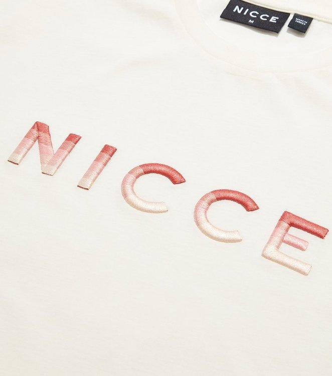NICCE - Vina T-shirt - Ecru