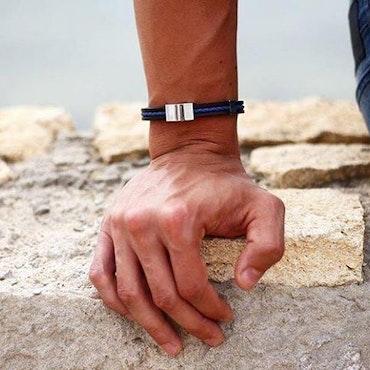 SO SWEDEN | Armband | Menswear | Orange