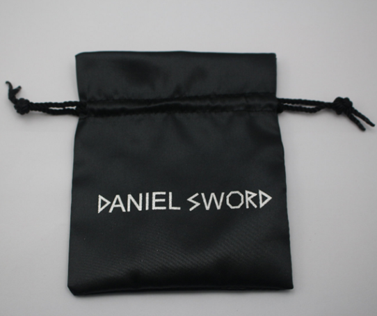 DANIEL SWORD | Armband | I choose hope - Steel