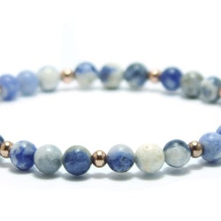 UNIT JEWELRY | Armband | Into The Blue
