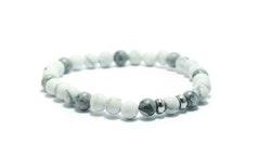 UNIT JEWELRY   Armband   Basic Granite