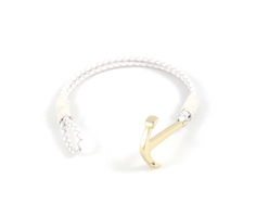 UNIT JEWELRY | Armband | White Sail Gold