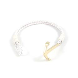 UNIT JEWELRY   Armband   White Sail Gold