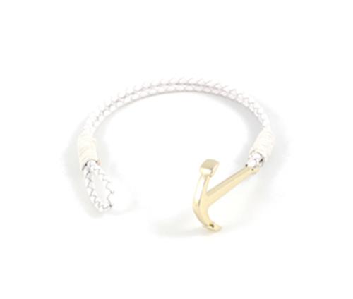 UNIT JEWELRY | Armband | White Sail Gold