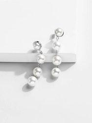1 SAINT AVENUE | Örhängen | York Earring