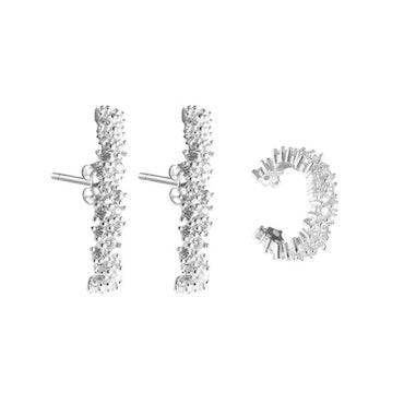 1 SAINT AVENUE | Örhängen | Jiggy Earring