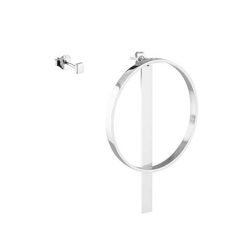 1 SAINT AVENUE | Örhängen | Indèpendant Earring