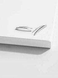 1 SAINT AVENUE | Örhängen | Ivan Earring