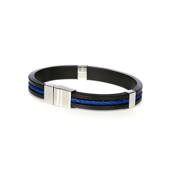 SO SWEDEN | Armband | Menswear | Blue