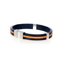 SO SWEDEN   Armband   Menswear   Orange