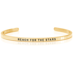 DANIEL SWORD | Armband | Reach for the stars - 18K Gold