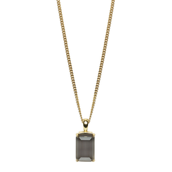 STAR OF SWEDEN | Halsband | Be Dazzled | Gracy Gray Gold