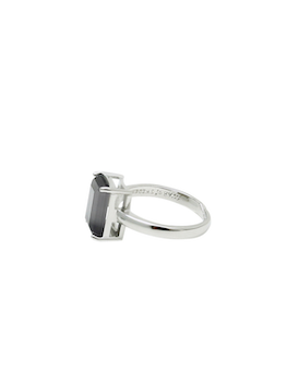 STAR OF SWEDEN | Ring | Say Yes | Gracy Gray Silver