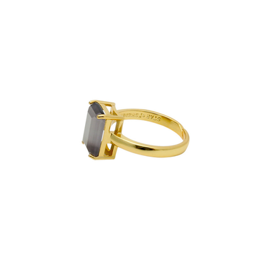 STAR OF SWEDEN | Ring | Say Yes | Gracy Gray Gold