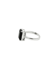 STAR OF SWEDEN   Ring   Say Yes   Dark Mystery Silver